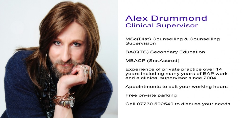 Clinical Supervision Cardiff