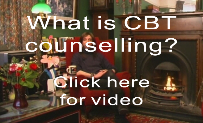 CBT Therapy Cardiff video